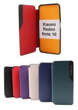 Smart Flip Cover Xiaomi Redmi Note 10