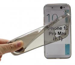 Ultra Thin TPU Deksel iPhone 12 Pro Max (6.7)