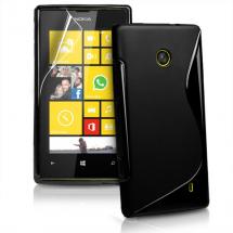 S-Line Deksel Nokia Lumia 520