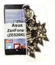 TPU Designdeksel Asus ZenFone 3 (ZE520KL)