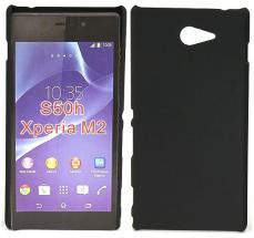 Hardcase Deksel Sony Xperia M2 (D2303)