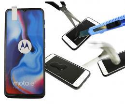 Skjermbeskyttelse av glass Motorola Moto E7 Plus