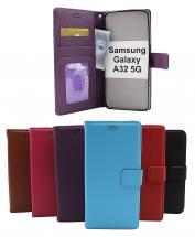 New Standcase Wallet Samsung Galaxy A32 5G (SM-A326B)