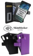 Skimblocker Magnet Wallet Samsung Galaxy M20 (M205F)
