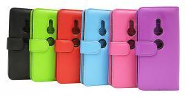Lommebok-etui Sony Xperia XZ2 (H8266)