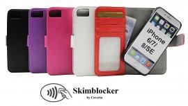 Skimblocker Magnet Wallet iPhone 7