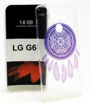 TPU Designdeksel LG G6 (H870)