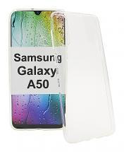 TPU Deksel Samsung Galaxy A50 (A505FN/DS)