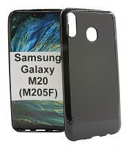 TPU Deksel Samsung Galaxy M20 (M205F)