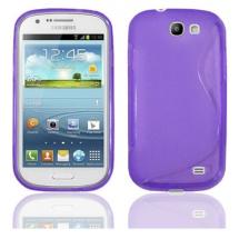 S-Line Deksel Samsung Galaxy Express (i8730)