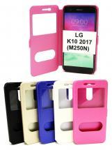 Flipcase LG K10 2017 (M250N)