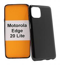 TPU-deksel for Motorola Edge 20 Lite
