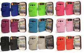 Lommebok-etui Samsung Galaxy Fame