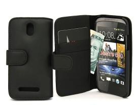 Lommebok-etui HTC Desire 500