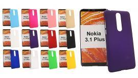 Hardcase Deksel Nokia 3.1 Plus