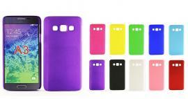 Hardcase Deksel Samsung Galaxy A3 (SM-A300F)