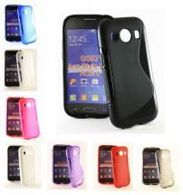 S-Line Deksel Samsung Galaxy Ace 4 (G357F)
