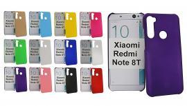 Hardcase Deksel Xiaomi Redmi Note 8T