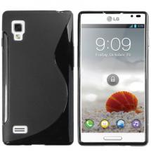 S-Line Deksel LG Optimus L9 (p760)