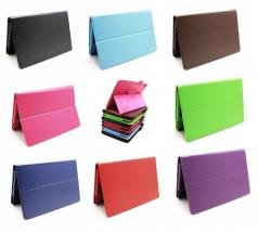Standcase Etui Asus ZenPad S 8.0 (Z580CA)