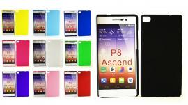 Hardcase Deksel Huawei P8
