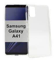 TPU Deksel Samsung Galaxy A41