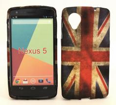 TPU Designcover Google Nexus 5 (E980/D821)