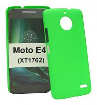 Hardcase Deksel Moto E4 / Moto E (4th gen) (XT1762)