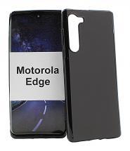TPU-deksel for Motorola Edge