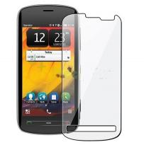 Nokia 808 PureView Skjermbeskyttelse