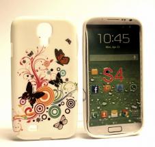 TPU Designcover Samsung Galaxy S4 (i9500,i9505)