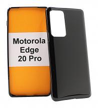 TPU-deksel for Motorola Edge 20 Pro