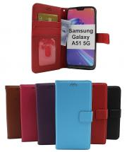 New Standcase Wallet Samsung Galaxy A51 5G (A516B/DS)