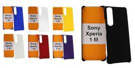 Hardcase Deksel Sony Xperia 1 III (XQ-BC52)