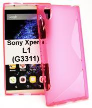 S-Line Deksel Sony Xperia L1 (G3311)