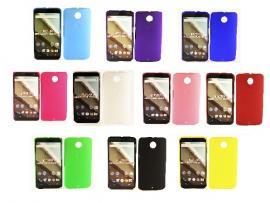 Hardcase Deksel Motorola Google Nexus 6
