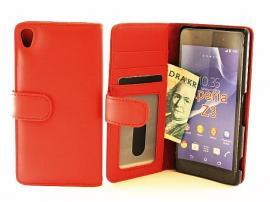 Lommebok-etui Sony Xperia Z3 (D6603)