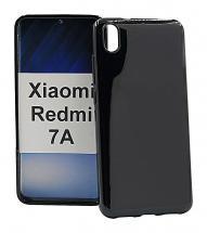 TPU-deksel for Xiaomi Redmi 7A