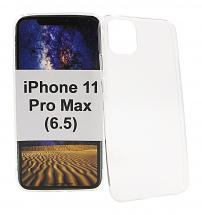 Ultra Thin TPU Deksel iPhone 11 Pro Max (6.5)