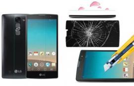 Glassbeskyttelse LG G4c (H525N)