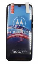 Skjermbeskyttelse Motorola Moto E6s