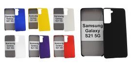 Hardcase Deksel Samsung Galaxy S21 5G (G991B)
