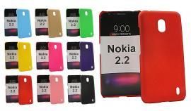 Hardcase Deksel Nokia 2.2