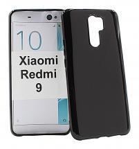 TPU-deksel for Xiaomi Redmi 9