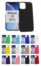 Hardcase Deksel iPhone 12 (6.1)