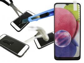 Skjermbeskyttelse av glass Samsung Galaxy A03s (SM-A037G)