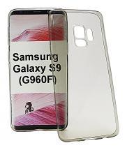 Ultra Thin TPU Deksel Samsung Galaxy S9 (G960F)