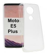 Ultra Thin TPU Deksel Motorola Moto E5 Plus / Moto E Plus (5th gen)
