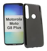 TPU-deksel for Motorola Moto G8 Plus