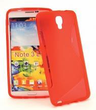 S-Line Deksel Samsung Galaxy Note 3 Neo (N7505)